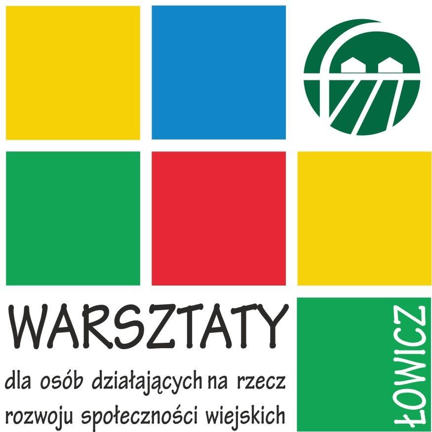 Logo warsztatów